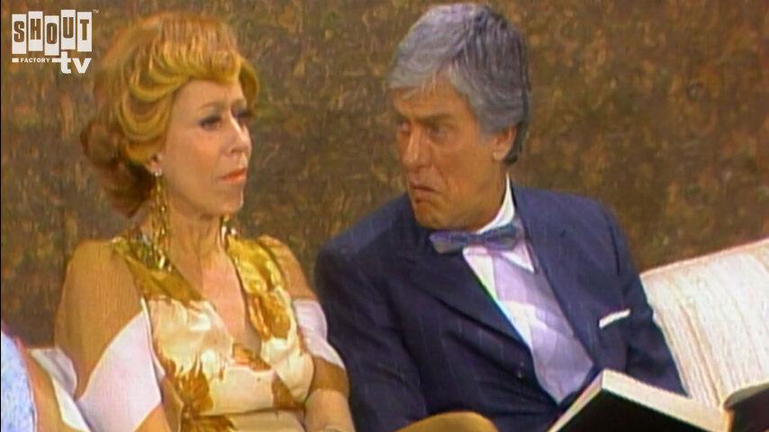 The Carol Burnett Show: S9 E22 - Dick Van Dyke, Tony Randall