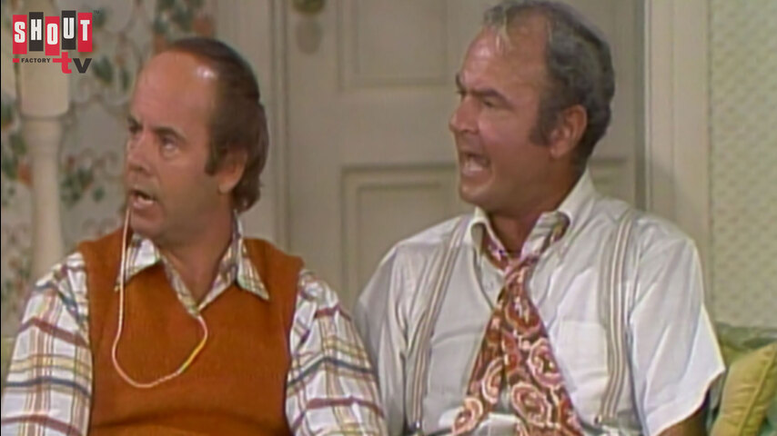 The Carol Burnett Show: S9 E7 - Family Show