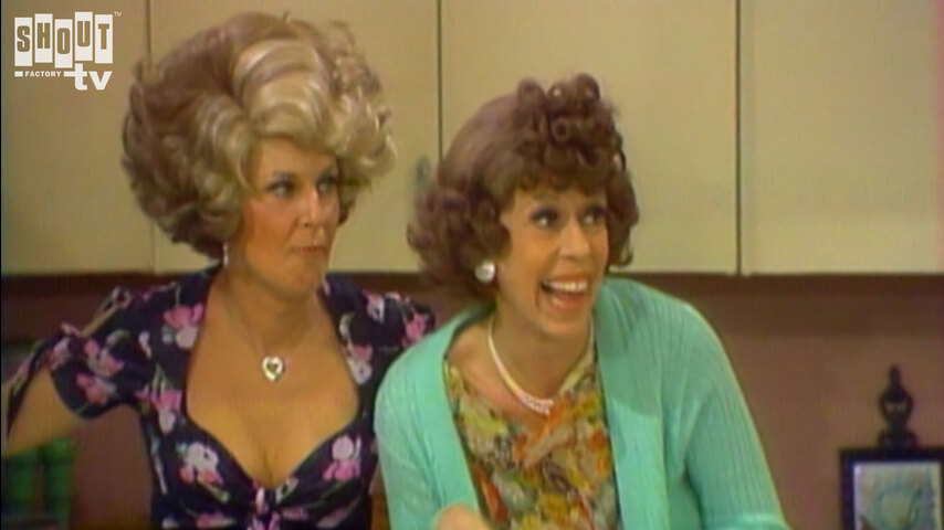 The Carol Burnett Show: S9 E21 - Joanne Woodward