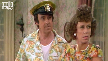 The Carol Burnett Show: S9 E1 - Jim Nabors