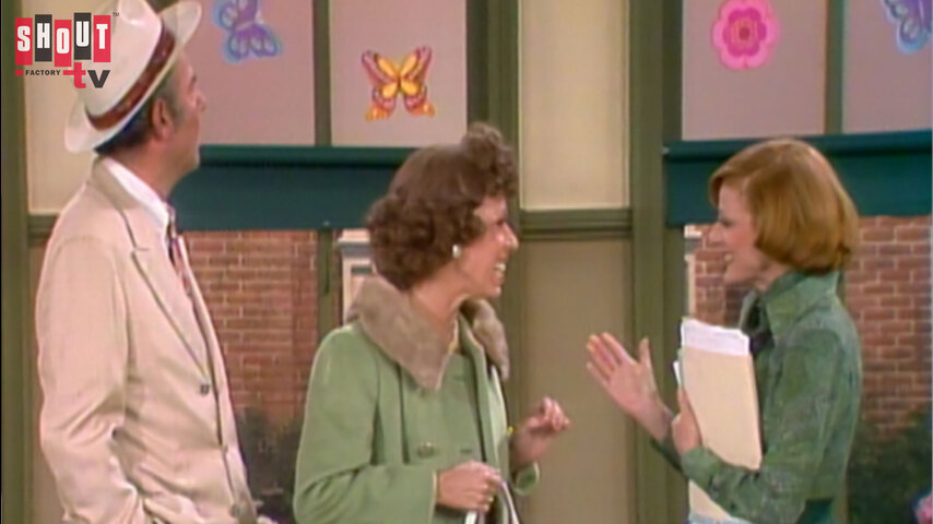 The Carol Burnett Show: S9 E10 - Maggie Smith