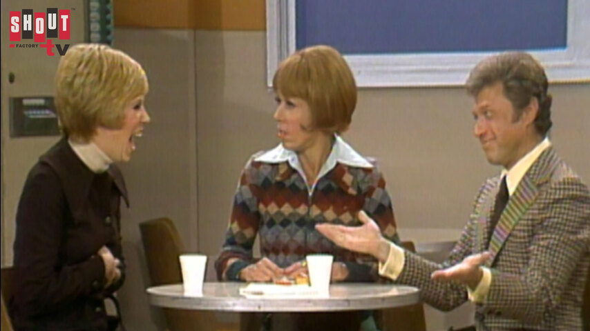The Carol Burnett Show: S9 E17 - Steve Lawrence