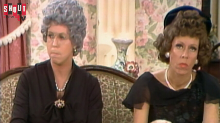 The Carol Burnett Show: S9 E14 - Family Show
