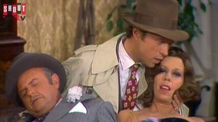 The Carol Burnett Show: S9 E15 - Steve Lawrence