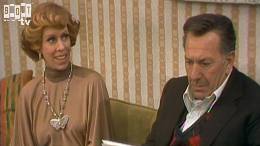 The Carol Burnett Show: S9 E23 - Jack Klugman