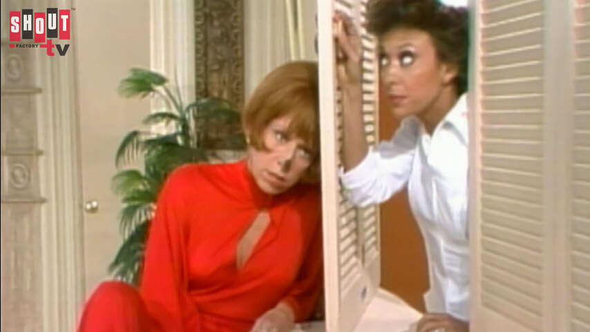 The Carol Burnett Show: S9 E16 - Rita Moreno