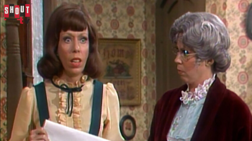 The Carol Burnett Show: S9 E18 - Family Show
