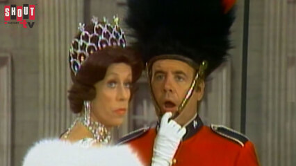 The Carol Burnett Show: S9 E4 - Family Show