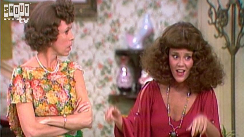 The Carol Burnett Show: S10 E4 - Madeline Kahn