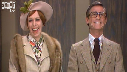 The Carol Burnett Show: S10 E6 - Roddy McDowell