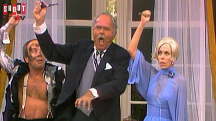 The Carol Burnett Show: S10 E10 - Family Show