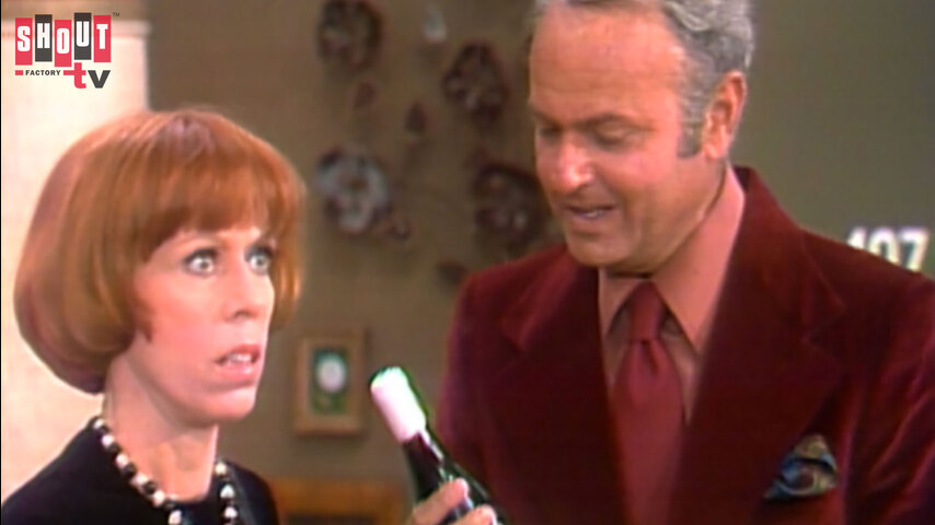 The Carol Burnett Show: S10 E16 - Family Show