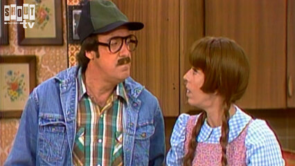 The Carol Burnett Show: S10 E1 - Jim Nabors