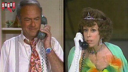 The Carol Burnett Show: S10 E19 - Family Show
