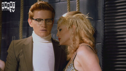 Danger 5: S1 E1 - I Danced For Hitler