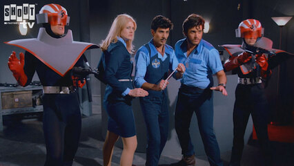 Danger 5: S1 E3 - Kill-Men Of The Rising Sun