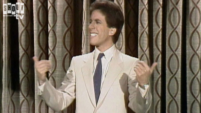 The Johnny Carson Show: The Best Of Jerry Seinfeld (4/6/82)
