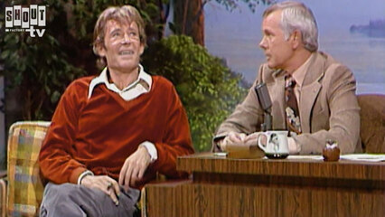 The Johnny Carson Show: Hollywood Icons Of The '60s - Peter O'Toole (1/13/78)