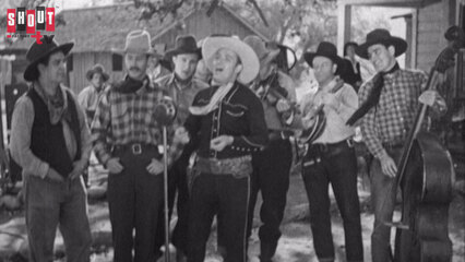 The Phantom Empire: Chapter One: The Singing Cowboy
