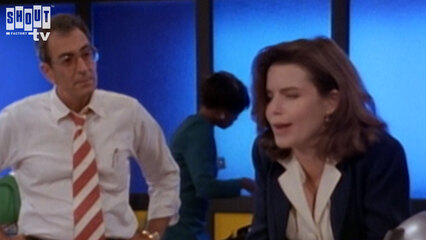Silk Stalkings: S5 E5 - Family Affairs