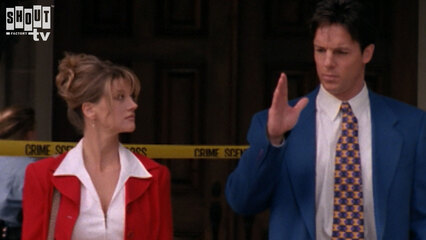 Silk Stalkings: S6 E18 - Pink Elephants