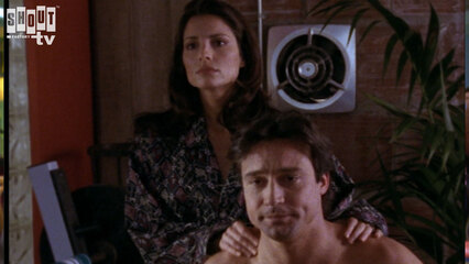 Silk Stalkings: S6 E15 - Pumped Up
