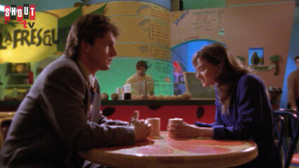 Silk Stalkings: S6 E14 - The Babysitter