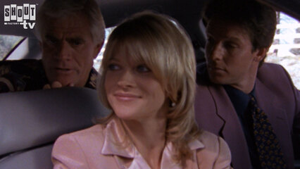 Silk Stalkings: S6 E19 - Three Weeks Of The Condor