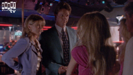 Silk Stalkings: S6 E13 - Peak Experience