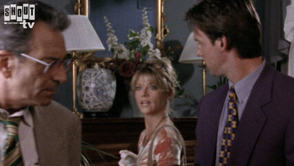 Silk Stalkings: S6 E12 - Blue Collars