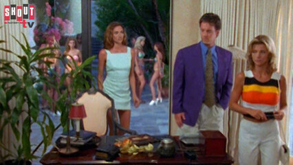 Silk Stalkings: S6 E2 - Compulsion