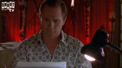 Silk Stalkings: S7 E11 - The Wedge