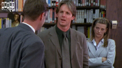 Silk Stalkings: S7 E15 - Teacher's Pet