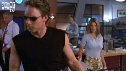 Silk Stalkings: S7 E6 - Guilt By Association