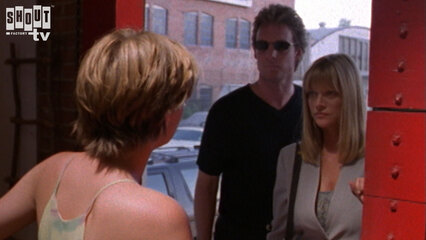 Silk Stalkings: S8 E9 - The Loneliest Number