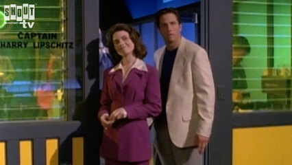 Silk Stalkings: S5 E3 - Sweet Punishment