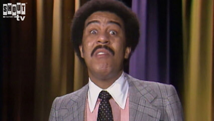 The Johnny Carson Show: The Best Of Richard Pryor (1/17/74)