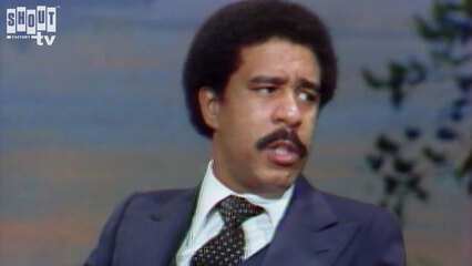 The Johnny Carson Show: The Best Of Richard Pryor (12/14/76)