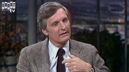 The Johnny Carson Show: Hollywood Icons Of The '70s - Alan Alda (5/19/81)