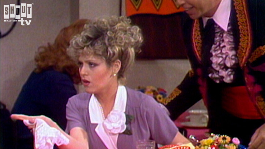 The Tim Conway Show: S1 E6 - Bernadette Peters