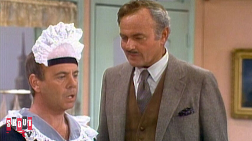 The Tim Conway Show: S2 E10 - Carol Burnett, Harvey Korman