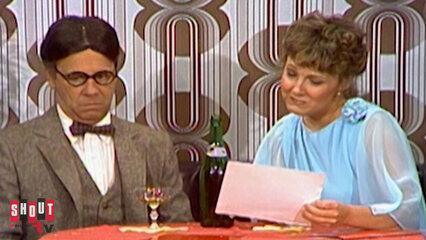 The Tim Conway Show: S2 E8 - Harvey Korman