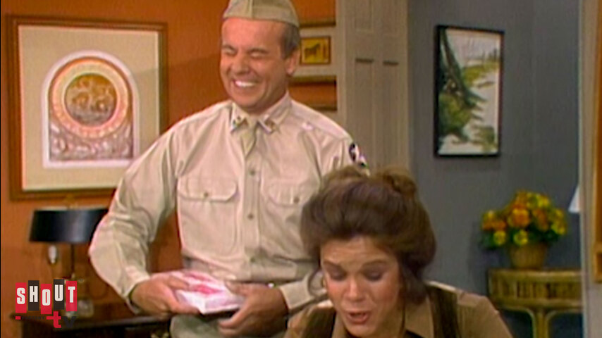 The Tim Conway Show: S2 E3 - Carol Burnett
