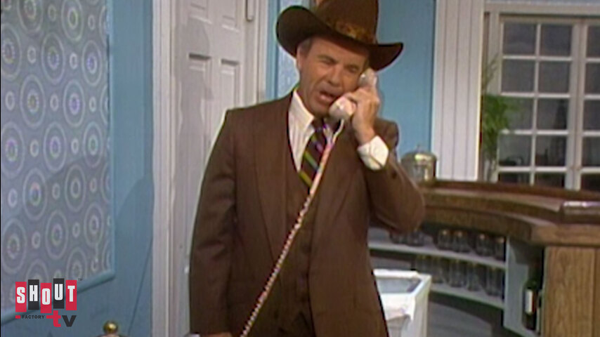 The Tim Conway Show: S2 E1 - Dallas