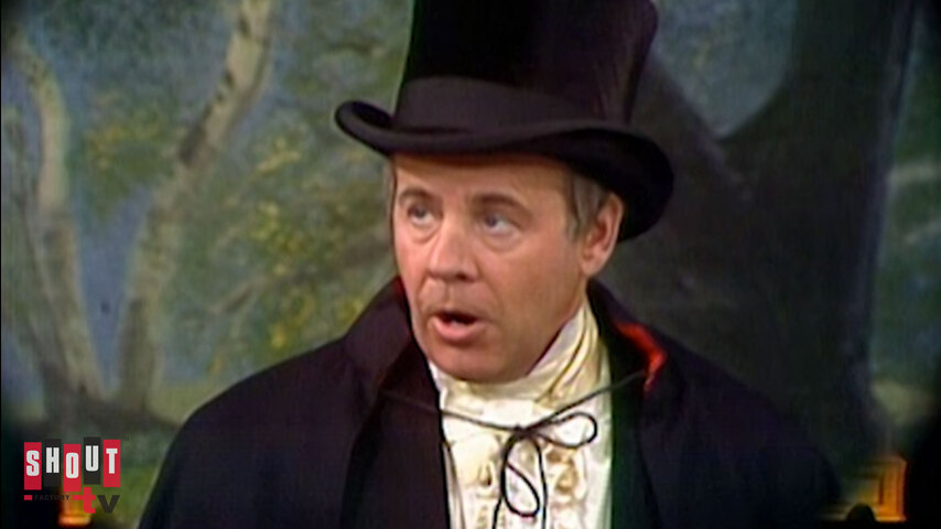 The Tim Conway Show: S2 E7 - Don Knotts