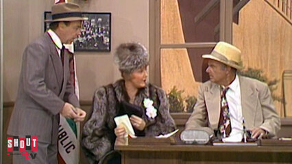 The Tim Conway Show: S2 E18 - Harvey Korman