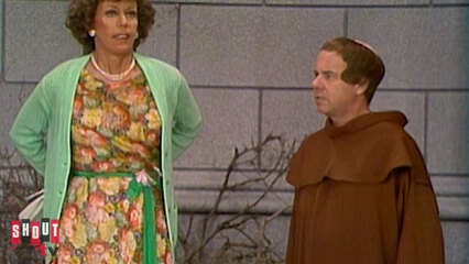 The Tim Conway Show: S2 E16 - Carol Burnett, Harvey Korman