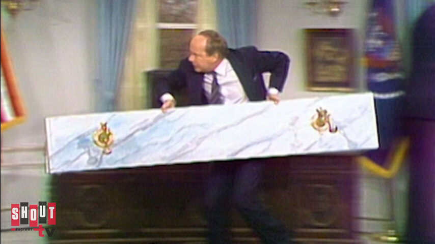 The Tim Conway Show: S2 E17 - Harvey Korman