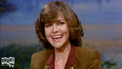 The Johnny Carson Show: Hollywood Icons Of The '80s - Sally Field (2/20/79)