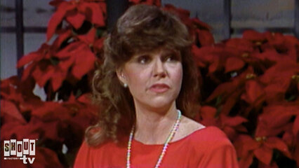 The Johnny Carson Show: Hollywood Icons Of The '80s - Sally Field (12/17/82)